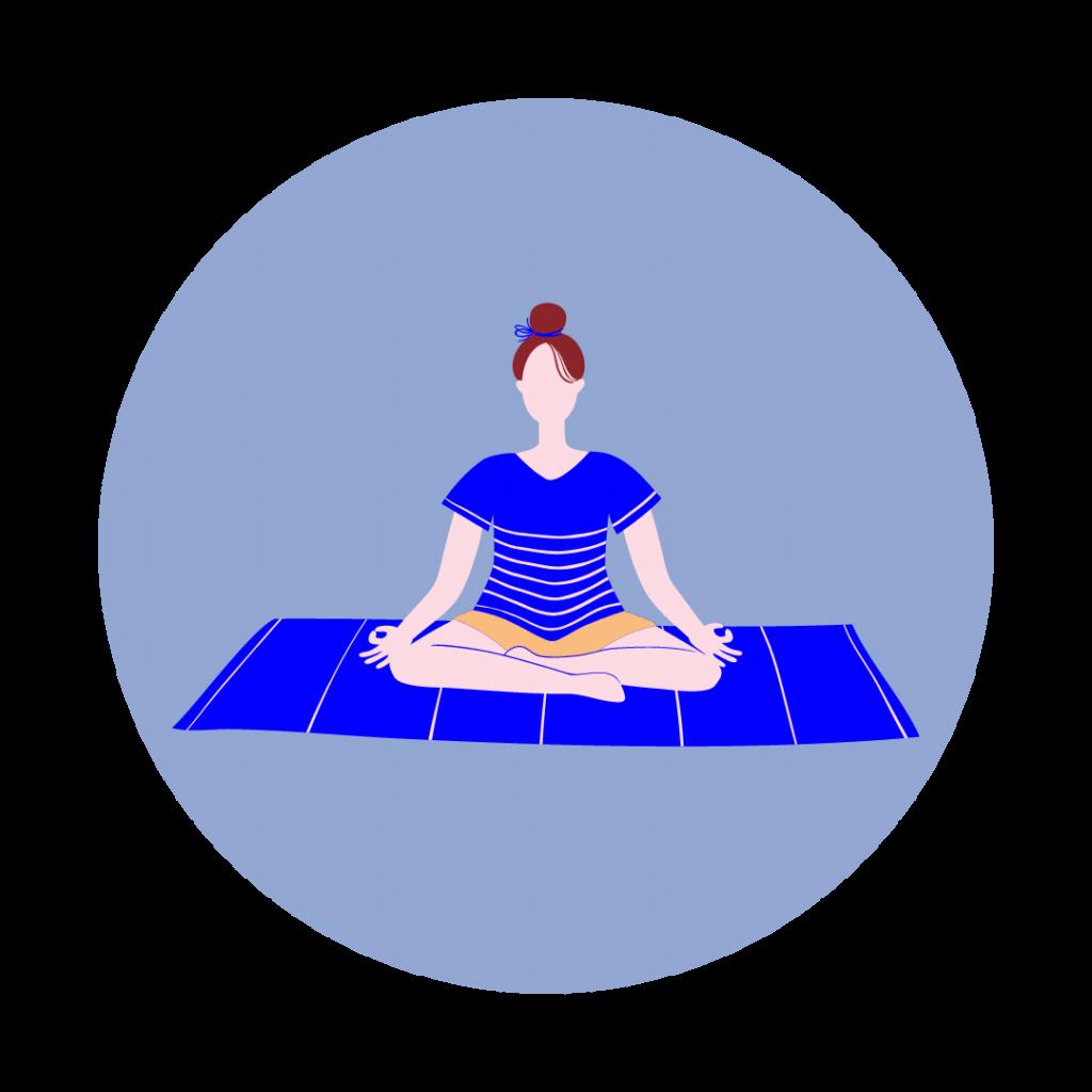 Astuce bien être : Méditer