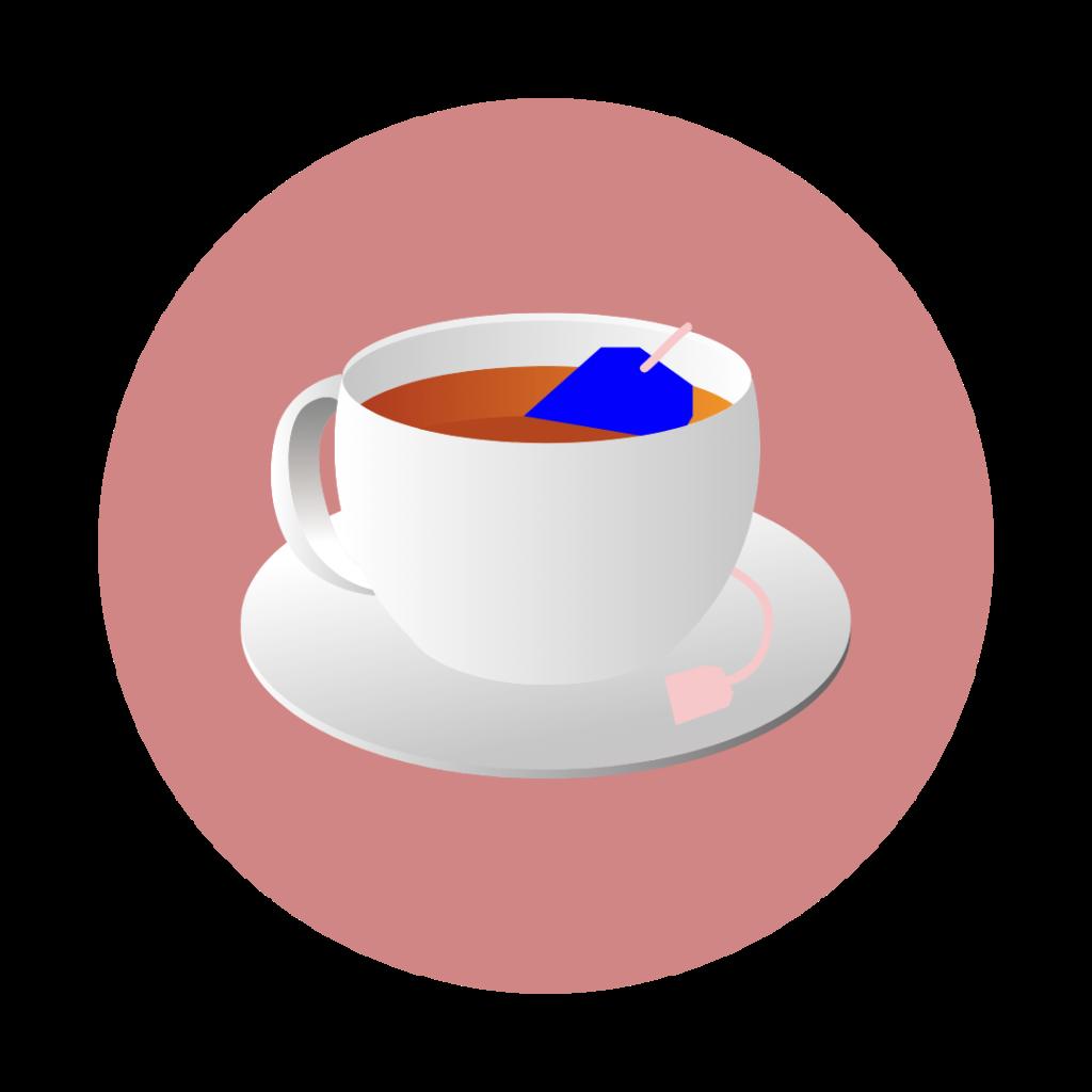 Astuce feel good : Déguster une tasse de thé