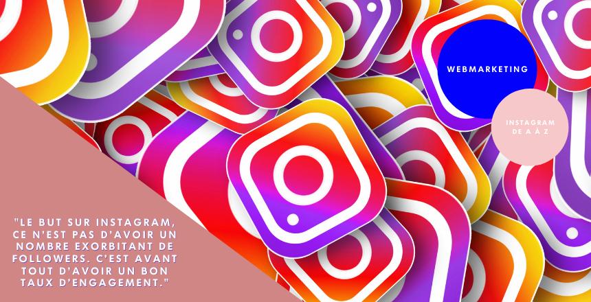Comprendre les bases d'Instagram en 2021