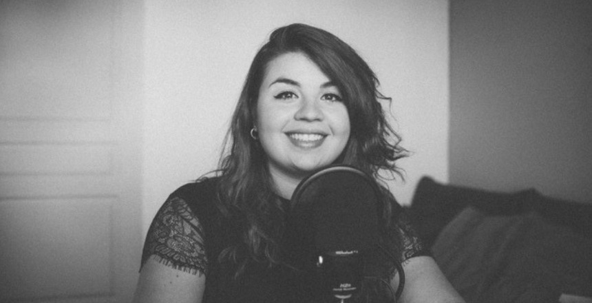Interview de Justine Arma